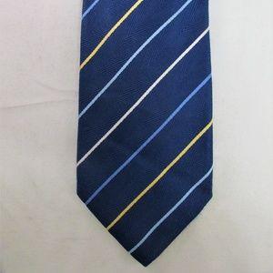 Charles Tyrwhitt Seven Fold Men's Silk Tie